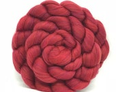 Spinning Fiber Merino 18.5 - 7.5oz - Apple