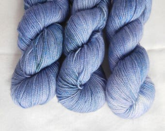 Great Lakes- Hand Dyed Sock Yarn