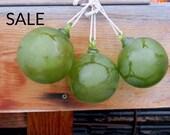Float Ornament Set of 3, ...