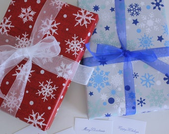 Christmas Gift Wrap - Have Your Gift Wrapped and Shipped