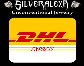 Express DHL Shipping