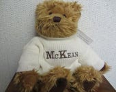 Personalized Sweater Only for Stuffed Animals