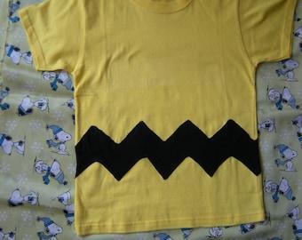 You're a good man Charlie Brown  men Tshirt