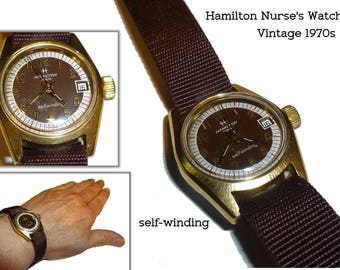 from Otis dating a vintage hamilton watch