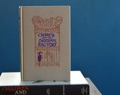 Vintage Edition Charlie and the Chocolate Factory by Roald Dahl