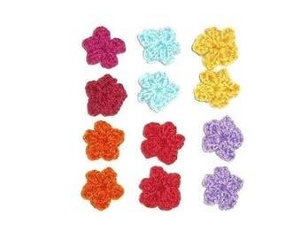 Mini Blooms Set 4