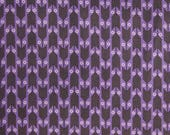 SALE : Homestead arrows purple Juliana Horner Fabric Traditions  FQ or more