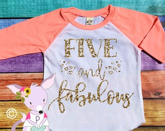 Girls Glitter Birthday Shirt Baseball Style Sleeve Raglan Number Heart Shirt First Birthday Shirt Custom Birthday One Two Three Four Five