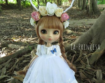 La-Princesa Mori Girl Outfit for Pullip (No.Pullip-155)