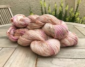 Persuasion Silk Linen Lace Yarn. Gentle Reminder