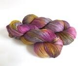 SummerIsle Lace Yarn. Merino Silk. Wild Imaginings