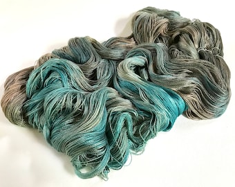 Ceibwr. Sea Angel Silk Seacell Lace.
