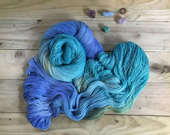 SummerIsle Lace Yarn . Avalon