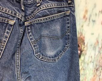 Vintage Men's Lee Jeans