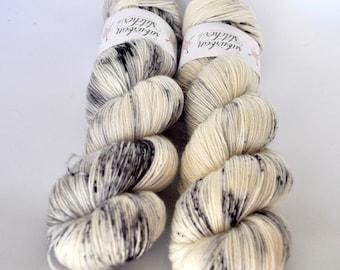Sock Yarn - Rorschach