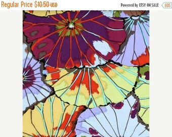 SALE 10% Off - Lotus Leaf in Antique - Kaffe Fassett Collective for Westminster Fabrics - By the Yard