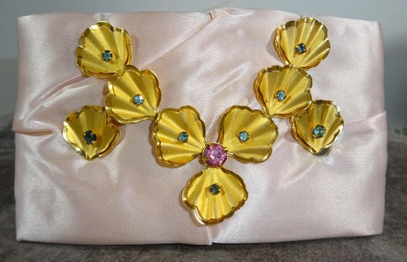 Rare bugbee niles co b n signed necklace and earrings for Bugbee and niles jewelry