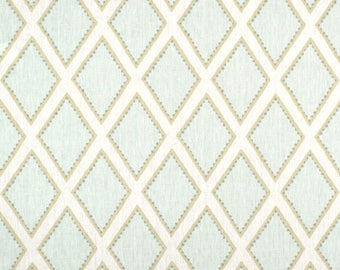 Kravet Brookhaven in Celadon Fabric -  8 Yards Available - One Continuous Piece