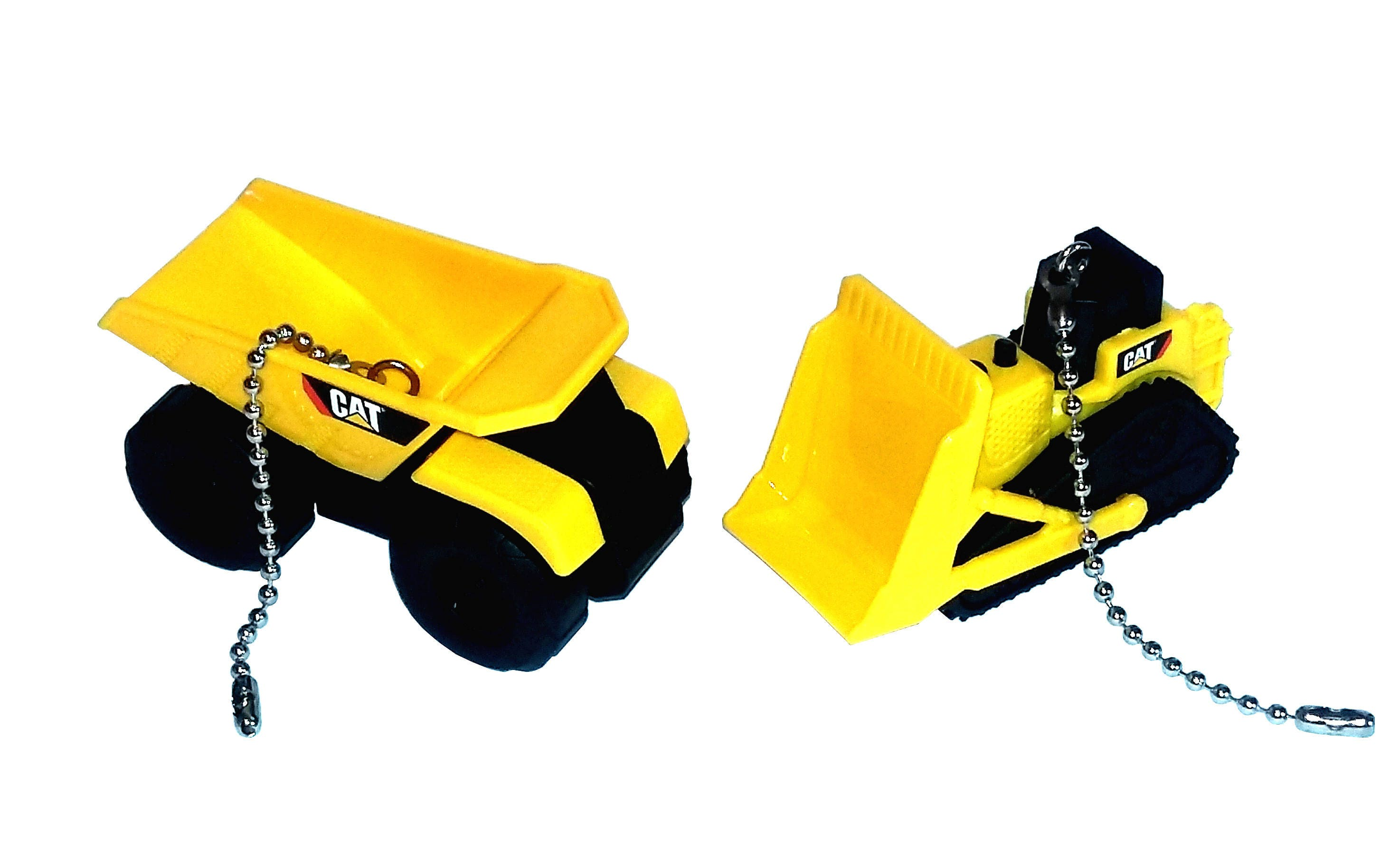 cat bulldozer u0026 dump truck ceiling fan pull light pull