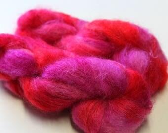 KiSSS - Super fine brushed Kid Mohair & Silk yarn