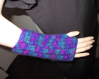 Beautiful Gloves Goth Style