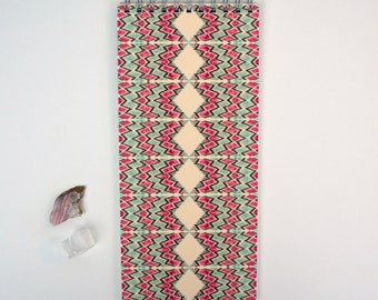 Lined Notepad - Ikat