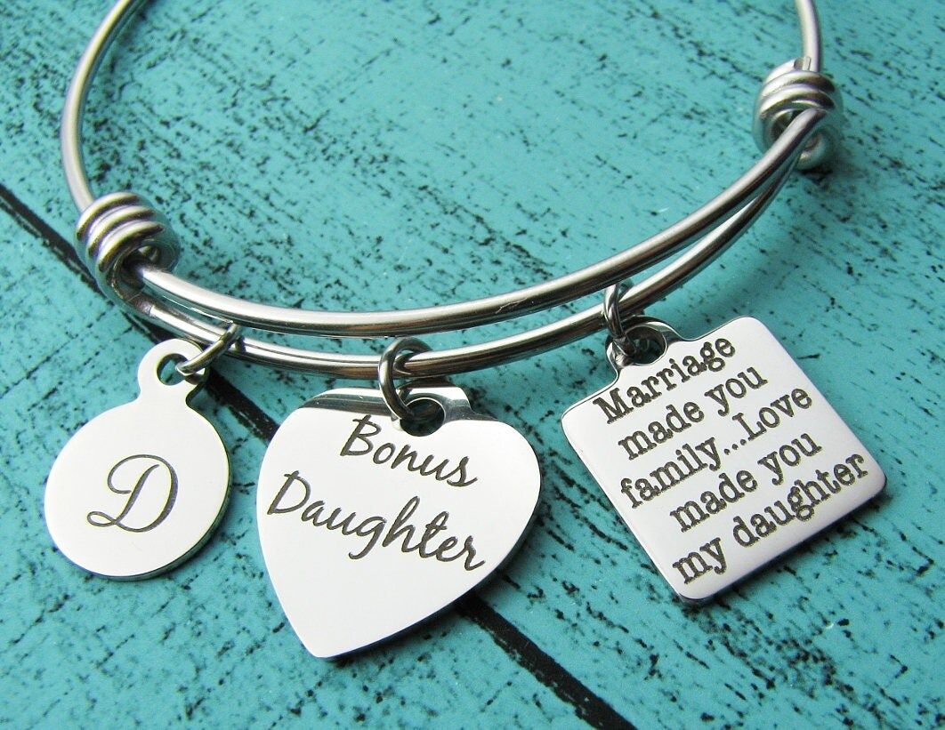 Daughter Wedding Gift: Step Daughter Wedding Gift Daughter In Law Gift From Mother