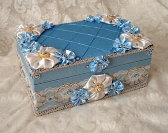Decorative Keepsake Box