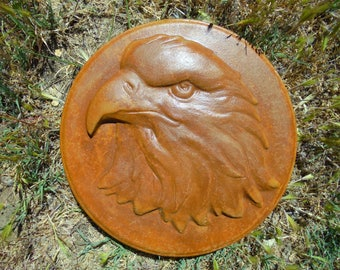 Eagle Stepping Display Stone. Shipping Included