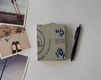 Junk Journal | Hipster Theme | Diary, Scrapbook, Photo Album