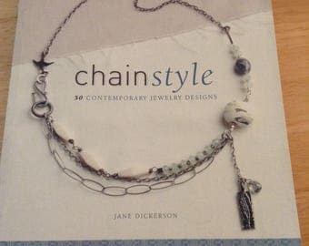 Clearance/ Chain Style