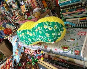 Neck / Back/ Travel Pillow