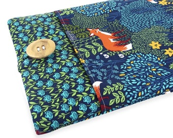 Fox Kindle Paperwhite Case, Kindle Paperwhite Sleeve, Kindle Paperwhite Cover, Kindle Cover, Kindle Sleeve Kindle Case, Oasis Cover