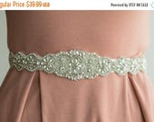 summer sale Bridal Sash, Wedding dress sash, Bridal Belt,Rhinestone Belt, Crystal Rhinestone Belt, Bridesmaid dress belt, bridesmaid sash -