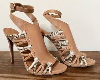 Coach Jody sandals gorgeous summer pair