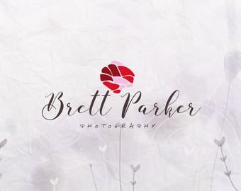 Photography logo design photography watermark BUY 2 and GET 1 FREE!!!