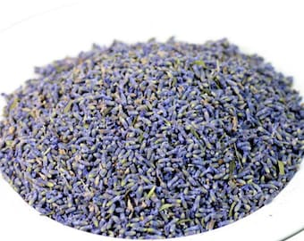 50g U.K Grown Dried Lavender Aromatic