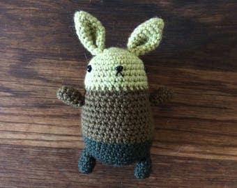DayDream Bunny - Green