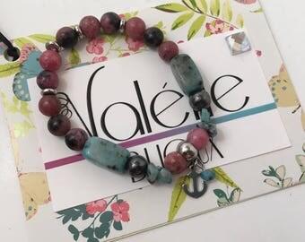 Bracelet Mala lucky - stability of mind-