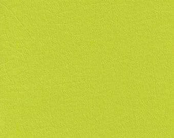 ON SALE NEW, Vinyl Upholstery Fabric, Marine Grade, 1 yard piece of each color, Green, Pink, Orange