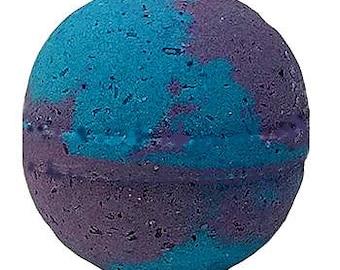 Galaxy Traveler Organic Bath Bomb
