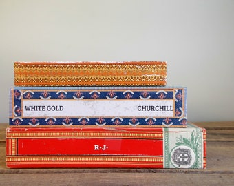 Cigar Boxes - Choice Out