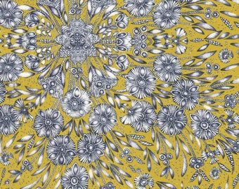 Lady Zadie A - Liberty Tana Lawn fabric