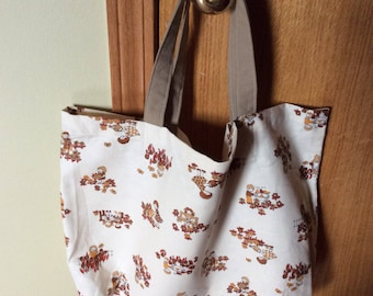 Market Totes, Set of 2