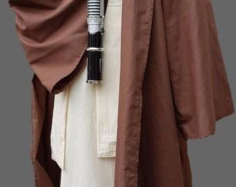 Obi Wan Kenobi inspired Robe set.