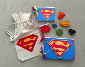SUPERMAN GIFT SET