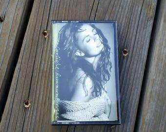 Belinda Carlisle Runaway Horses Cassette Tape 1989 MCA Records Vintage Cassette Tape 1980s Music Vintage Belinda Carlisle