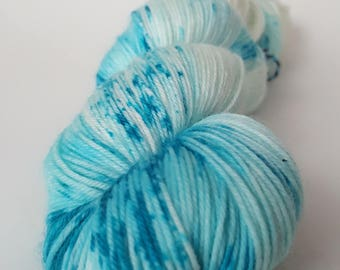 TO order skein of Merino - Nylon Fingering / Sock - OOM colors