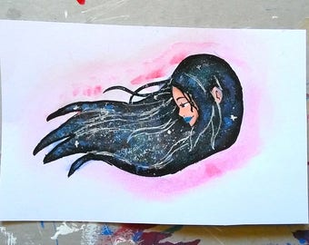 Hair of Stardust