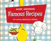 Mary Mathew's Famous ...